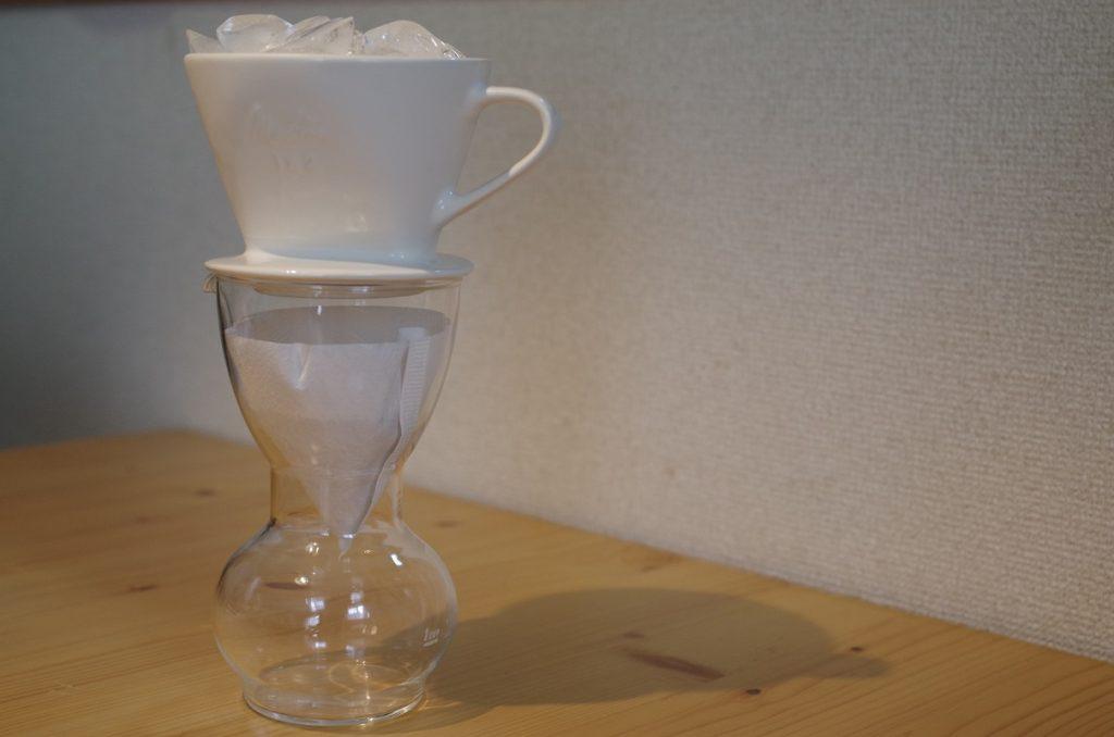 水出しコーヒーセット
