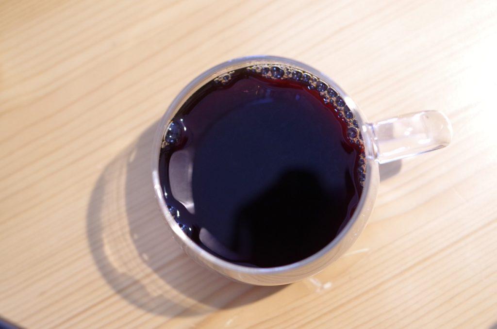 3投式_コーヒー