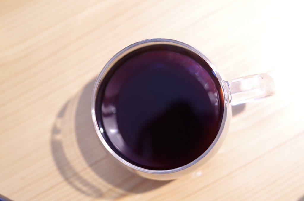 一気_コーヒー