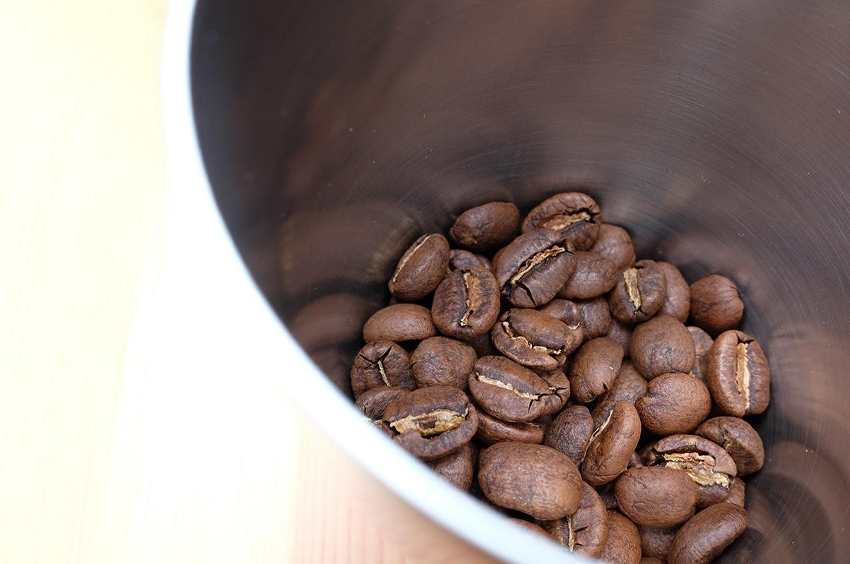 コーヒー豆 ケニア
