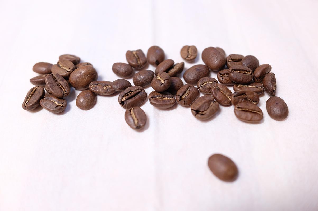 シティローストのコーヒー豆