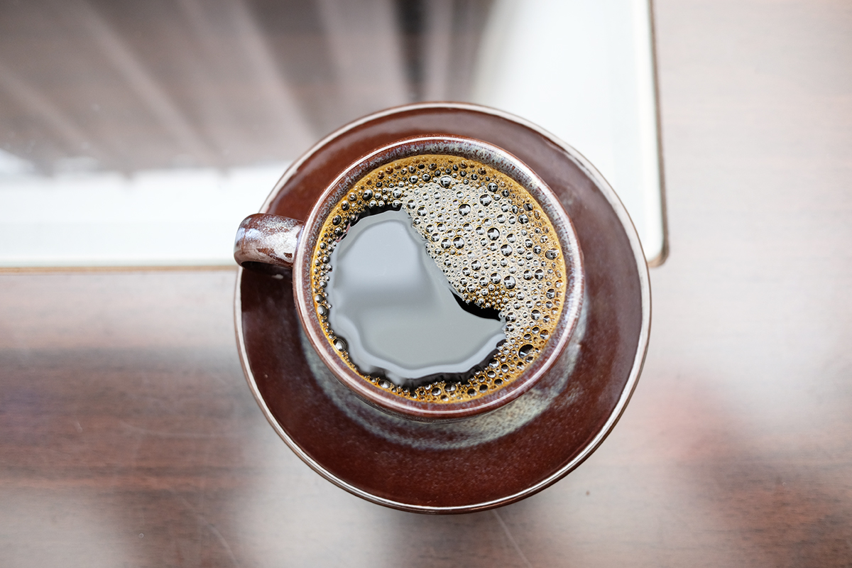やなか珈琲店 オリジナルブレンド コーヒー