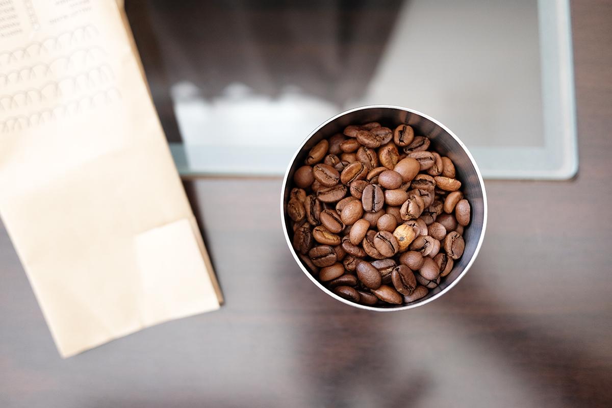 バレーブレンド コーヒー豆